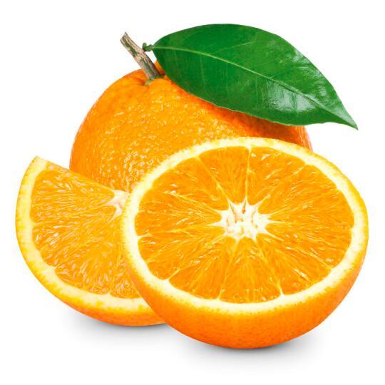 鲜橙 约3kg