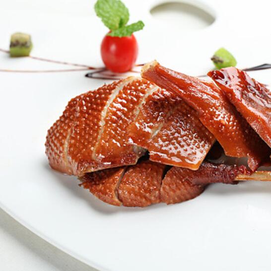 龙福兴 南京酱鸭